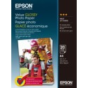 Epson Value Glossy Photo Paper - A4 20 Arkkia