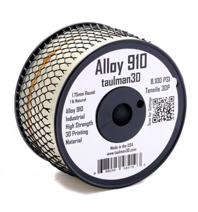 Taulman 3D 1.75mm Alloy 910