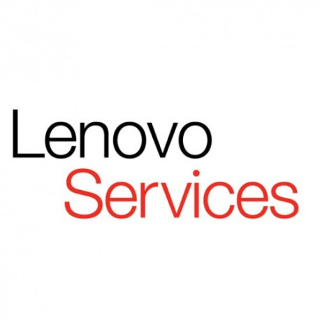 Lenovo Dcg Ts E-pac 5 Year On Site
