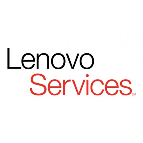 Lenovo Dcg Ts E-pac 4 Year On Site