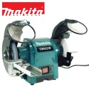Makita Double Bench Grinder