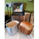 Unold Bread Making Machine Compact