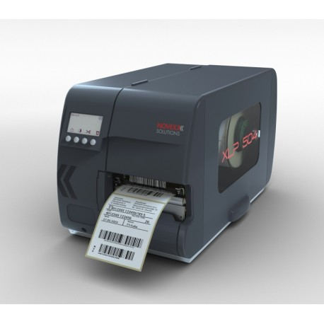 NOVEXX XLP 504 LABEL PRINTER 200dp/8d version