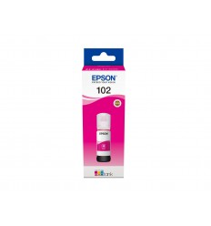 Epson 102 70ml Purppura mustekasetti