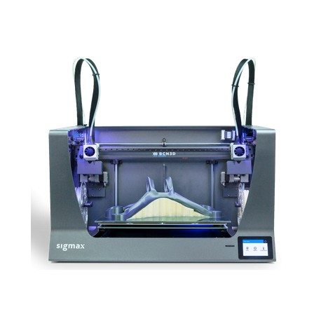 BCN3D Sigmax R19 - Large build size